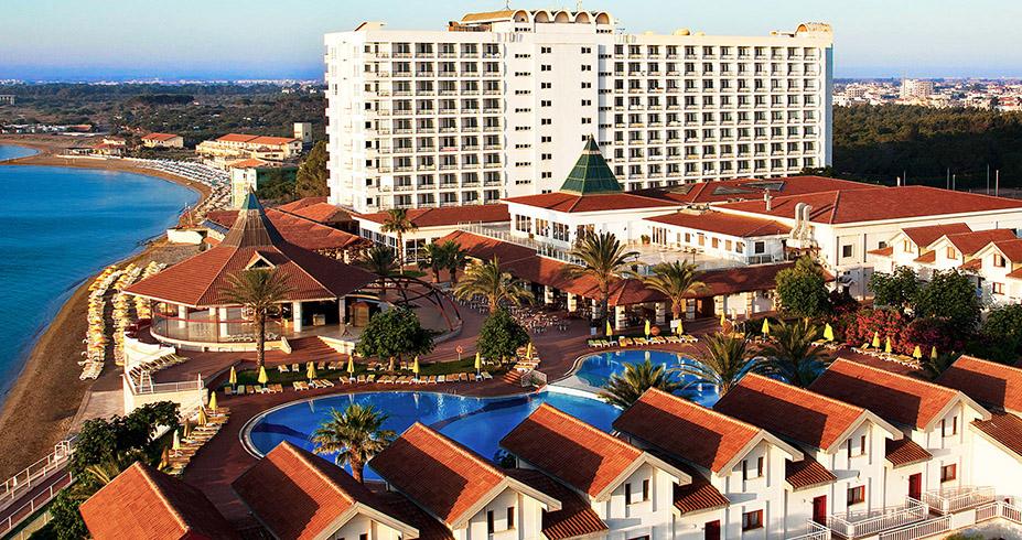 Salamis Bay Conti kipar hotel