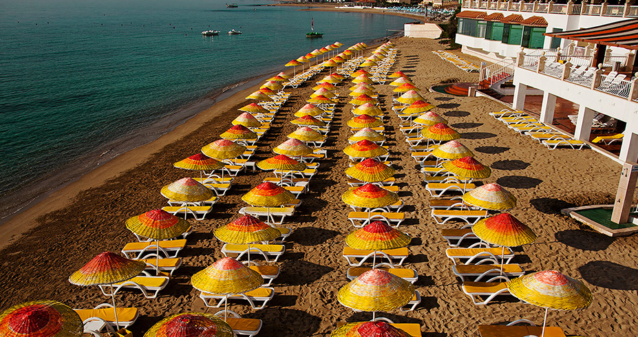 Salamis Bay Conti kipar plaza