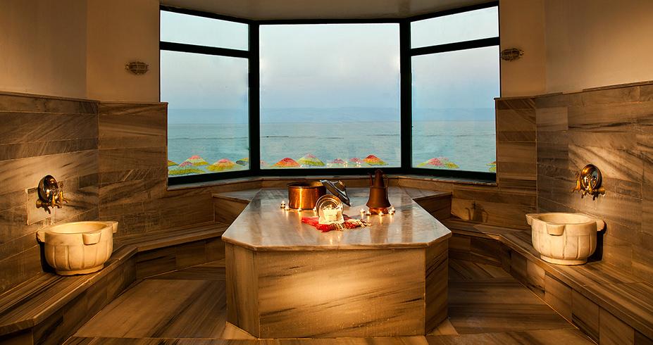 Salamis Bay Conti kipar spa