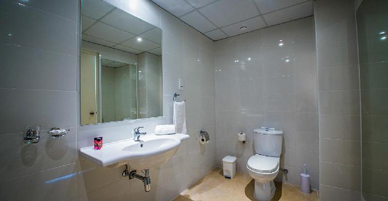 Stamatia Aja Napa kupatilo