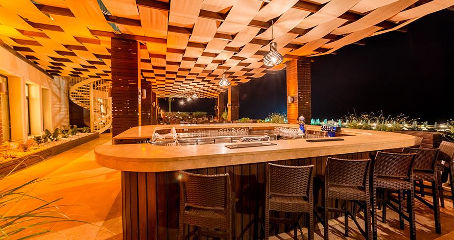 Vuni Palace Hotel Casino kipar letovanje bar