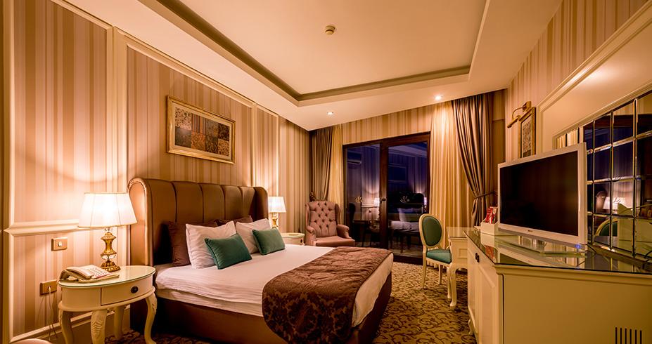 Vuni Palace Hotel Casino kipar sob