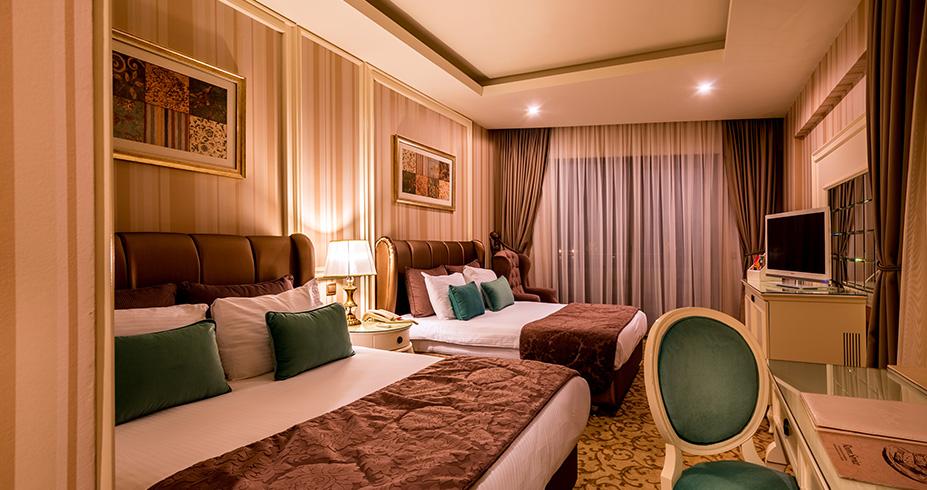 Vuni Palace Hotel Casino kipar sobe