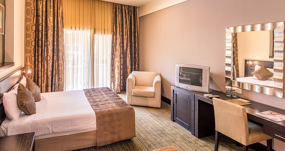 Vuni Palace Hotel Casino kipar standard soba