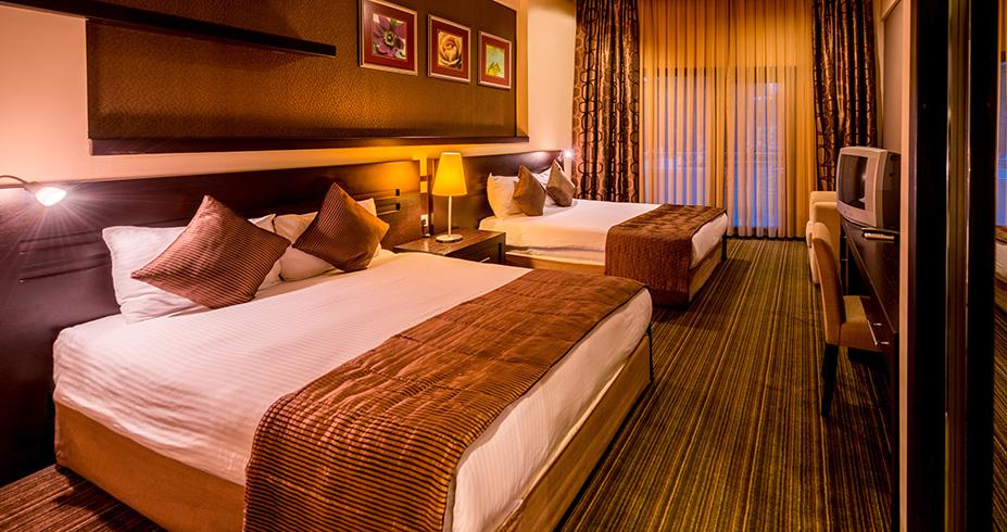 Vuni Palace Hotel Casino kipar standard sobe