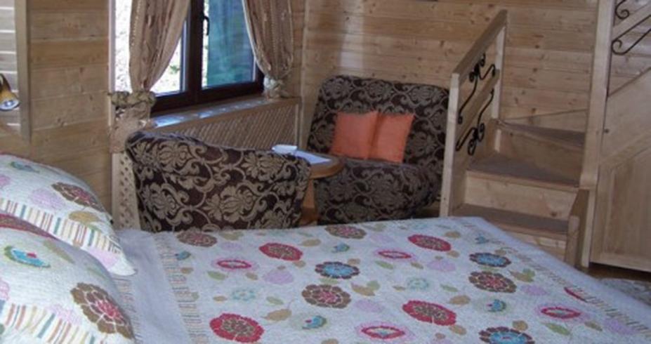 Aparthotel Mount Kopaonik skijanje soba
