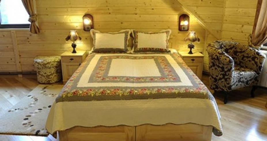 Aparthotel Mount Kopaonik skijanje sobe
