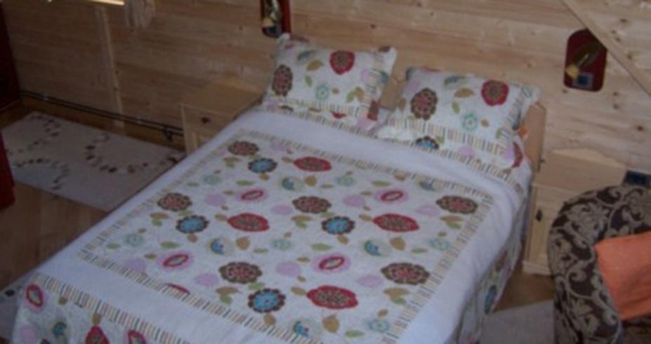 Aparthotel Mount Kopaonik sobe
