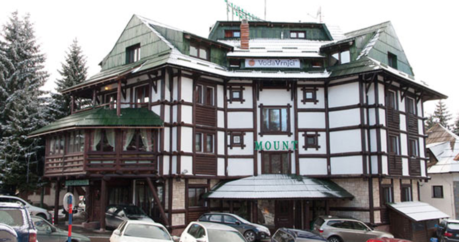 Aparthotel Mount Kopaonik