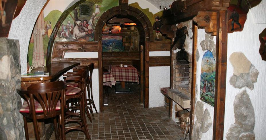 Aparthotel Nebeske Stolice 2 kopaonik restorani