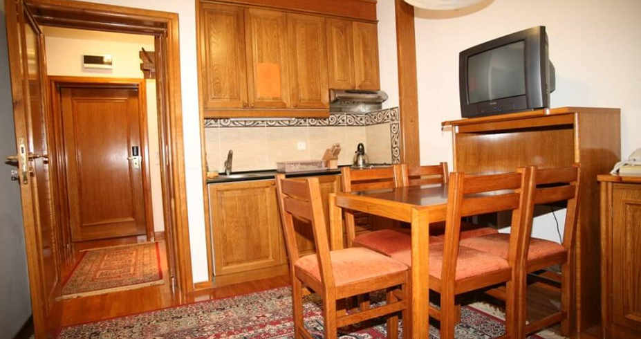 Aparthotel Nebeske Stolice 2 kopaonik skijanje apartmani