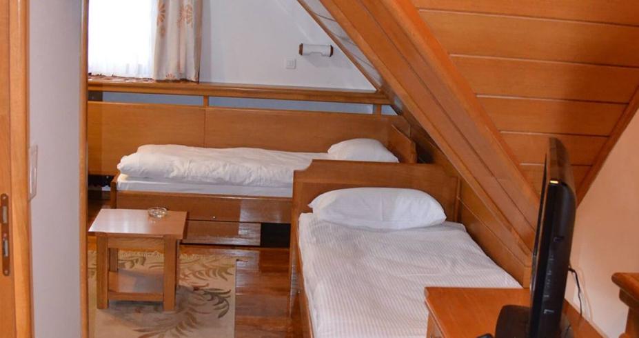 Aparthotel Nebeske Stolice 2 kopaonik soba