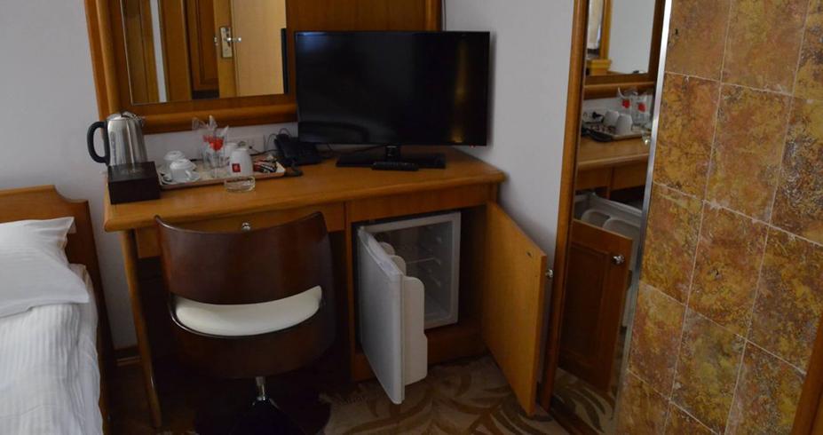 Aparthotel Nebeske Stolice 2 kopaonik sobe