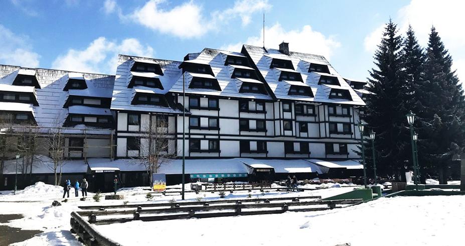 Apartmani Konaci Kopaonik skijanje zimovanje 1