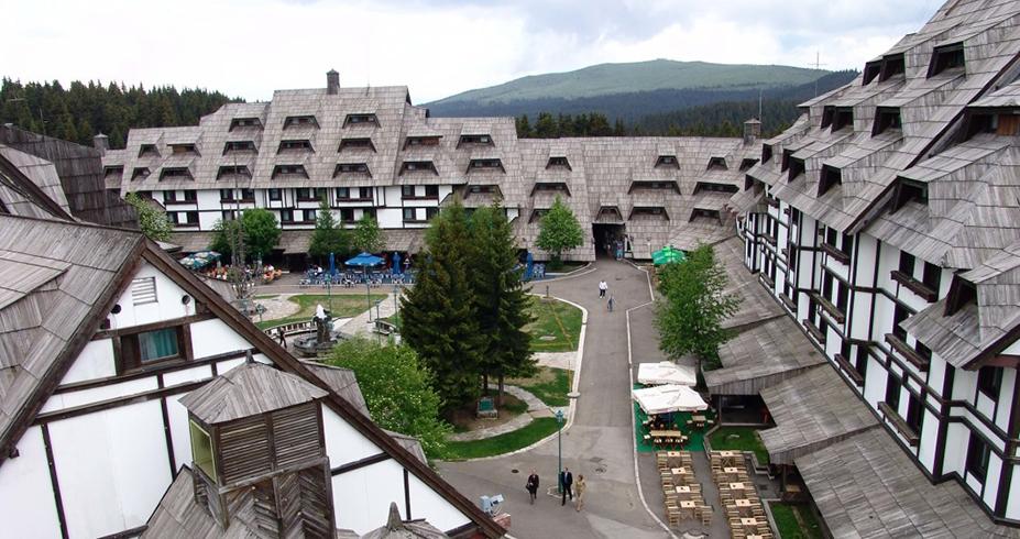 Apartmani Konaci Kopaonik skijanje