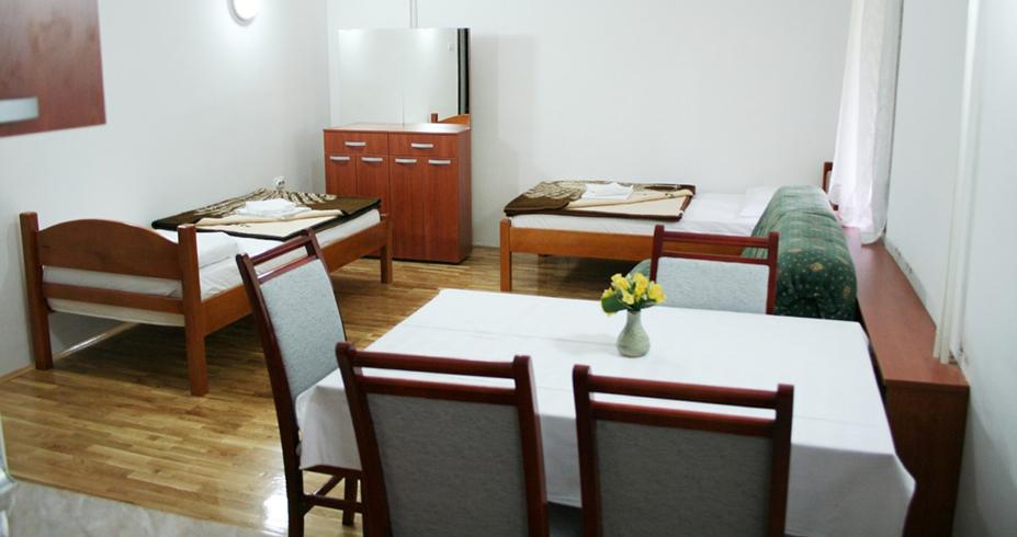 Apartmani SrbijašumE Kopaonik studio