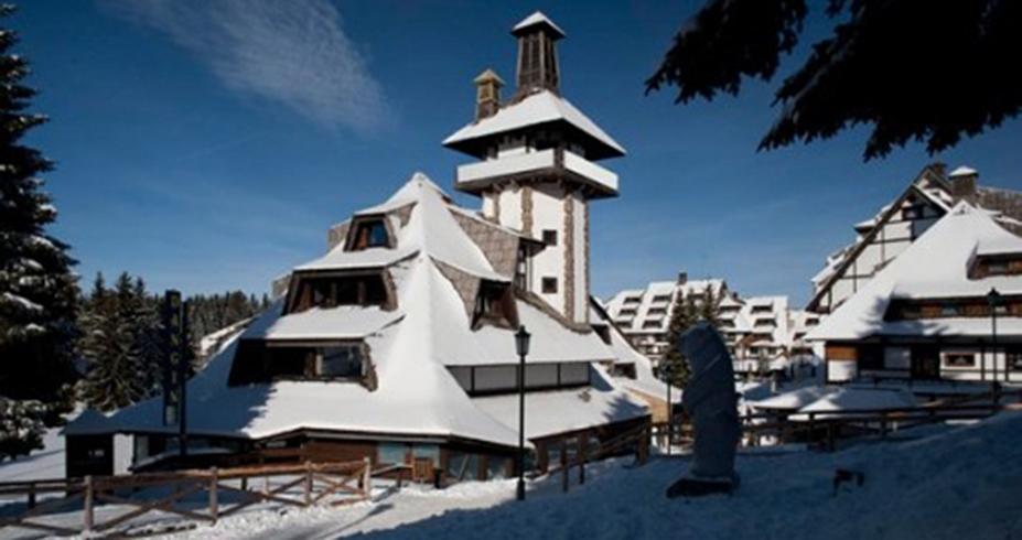 Family Hotel Angella kopaonik skijanje