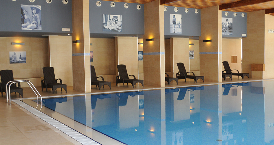 Grand Hotel Spa Kopaonik bazen