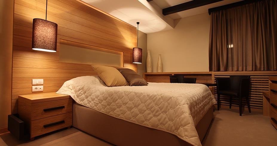 Grand Hotel Spa Kopaonik porodicna soba