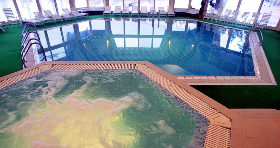 Hotel Club A Kopaonik bazen i djakuzi
