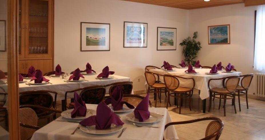 Hotel Club A Kopaonik restoran