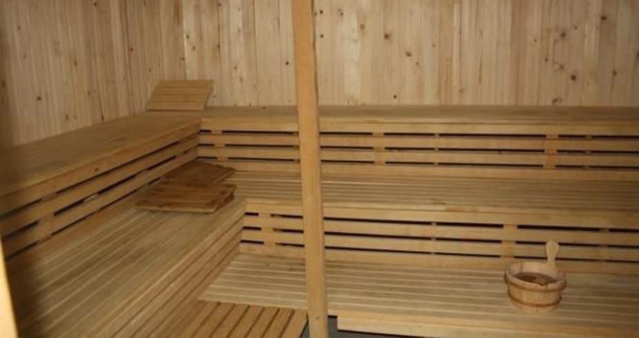 Hotel Club A Kopaonik sauna