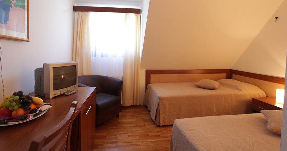 Hotel Club A Kopaonik soba
