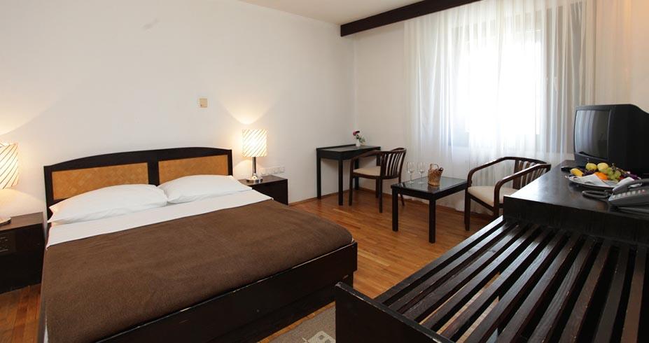 Hotel Club A Kopaonik sobe