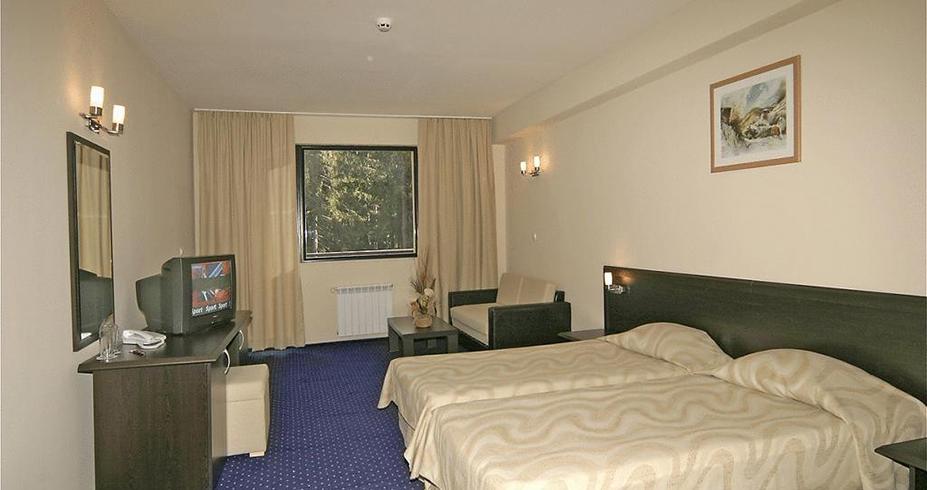 Hotel Finlandia pamporovo bugarska sobe