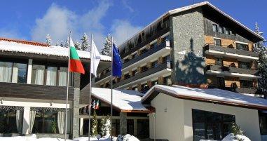 Hotel Finlandia pamporovo bugarska