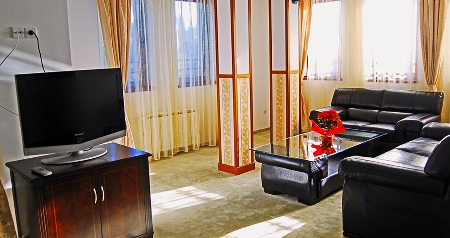 Hotel Merryan bugarska skijanje apartman