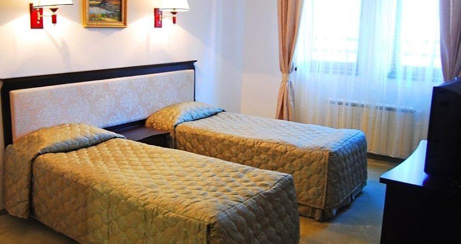 Hotel Merryan bugarska skijanje sobe