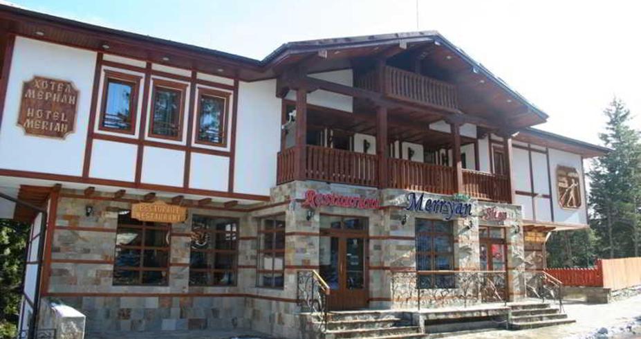 Hotel Merryan bugarska