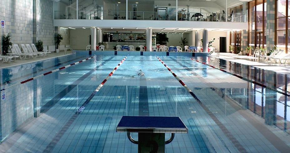 Hotel Perelik pamporovo bazen