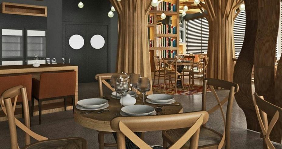 Hotel Perelik pamporovo restoran