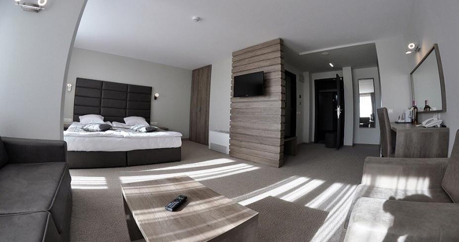 Hotel Perelik pamporovo smestaj