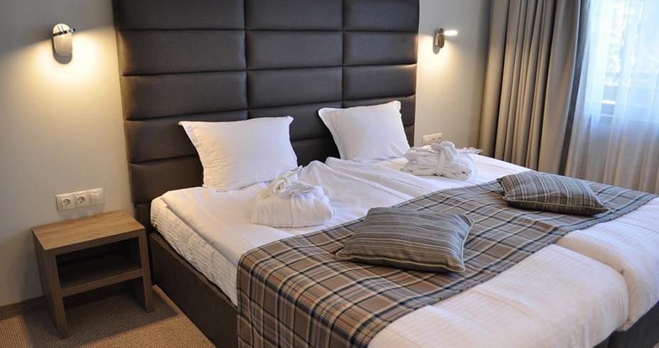 Hotel Perelik pamporovo sobe