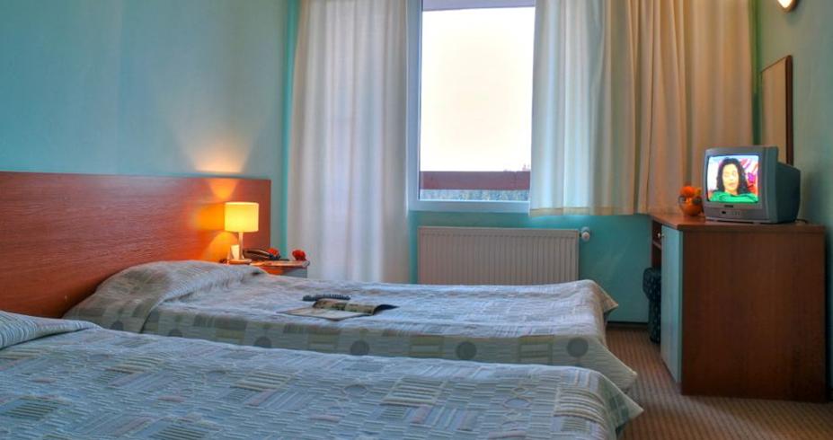 Hotel Prespa pamporovo bugarska sobe