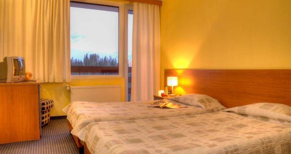 Hotel Prespa pamporovo soba