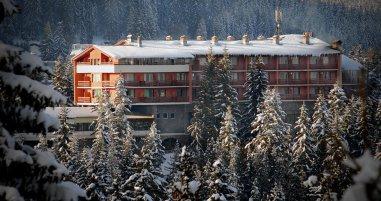 Hotel Prespa pamporovo