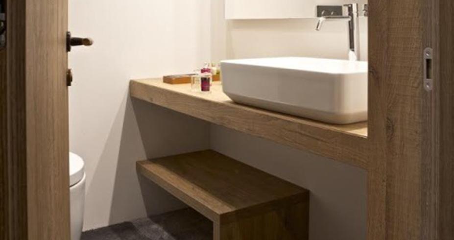 Hotel Putnik Kopaonik kupatilo