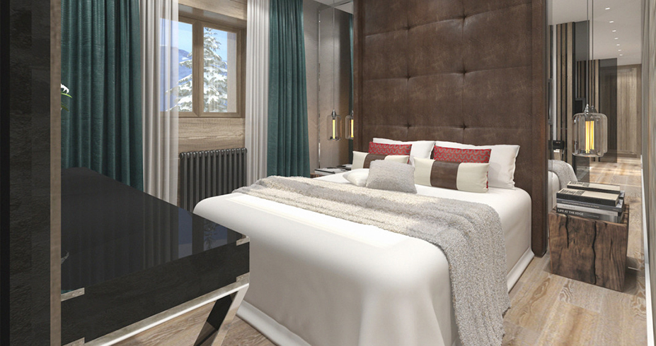 Hotel Putnik Kopaonik skijanje soba