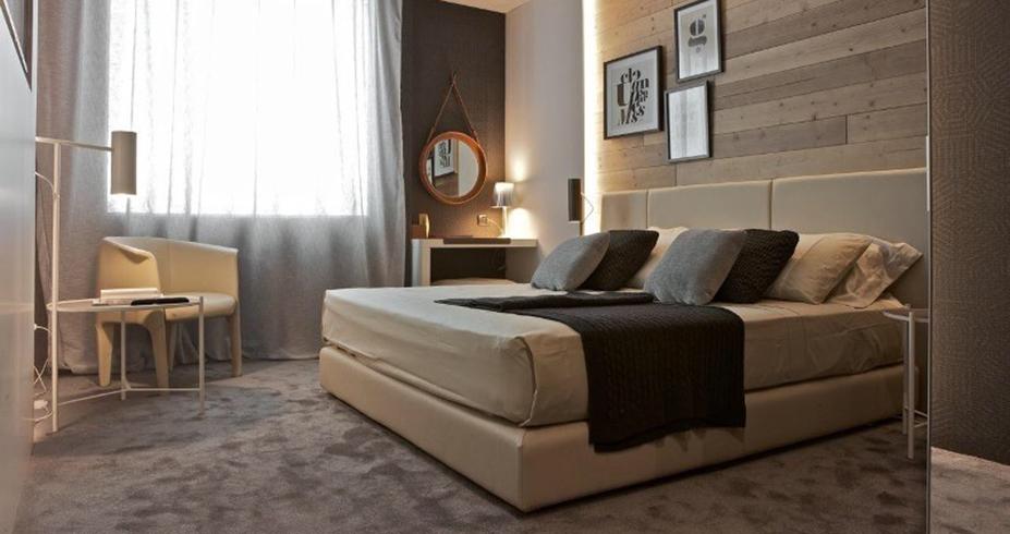 Hotel Putnik Kopaonik soba