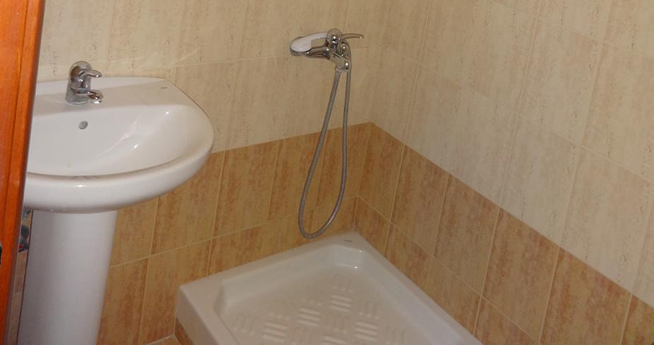 Vila Artos Pefkohori smestaj kupatil