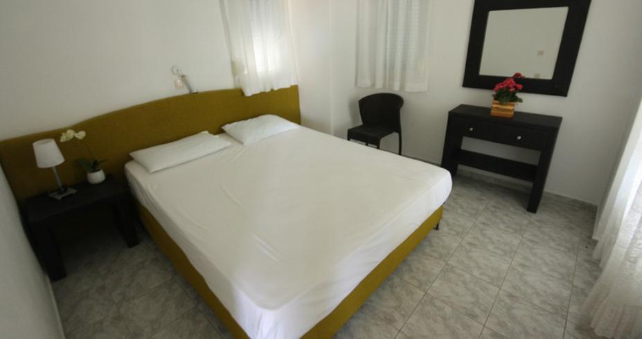 Vila Dionisos Resort Pefkohori grcka smestaj