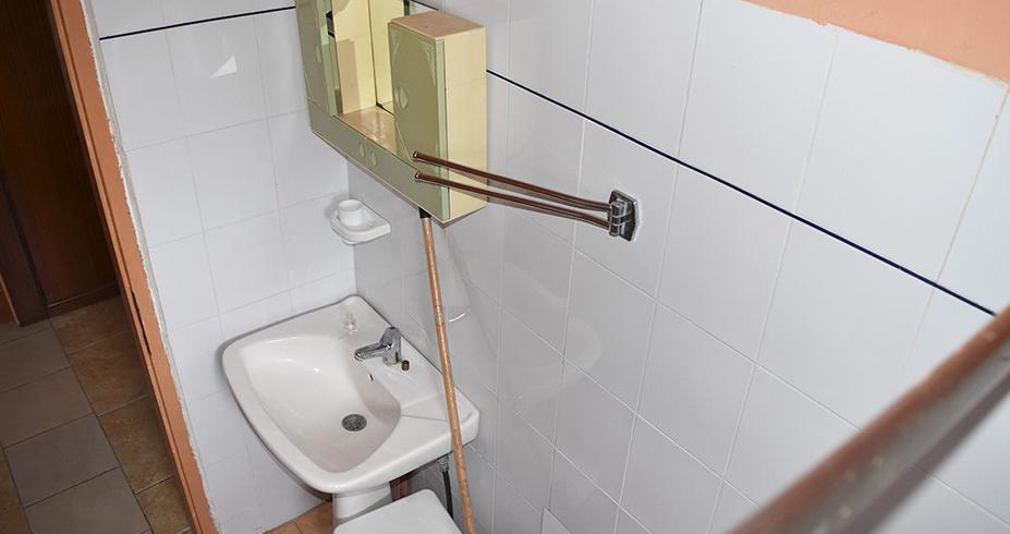 Vila Kassandros kupatilo