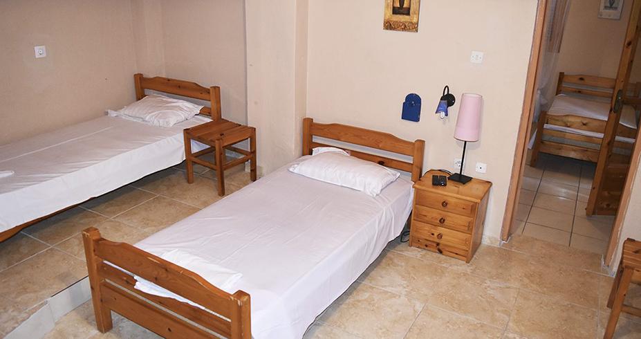 Vila Kassandros pefkohori grcka apartmani