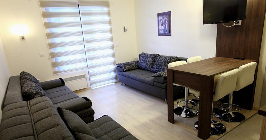 Vila Kopaonik apartmani smestaj