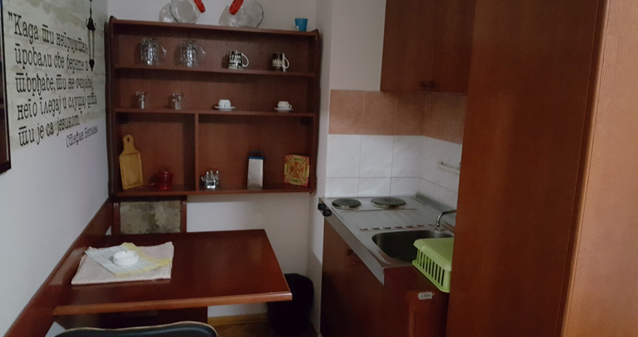 Vila Raška Kopaonik soba