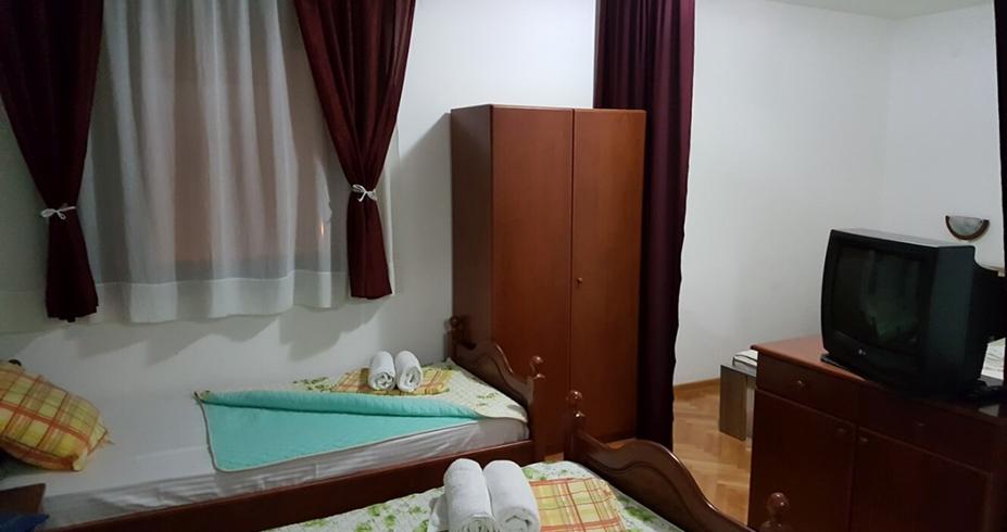 Vila Raška Kopaonik sobskijanje soba